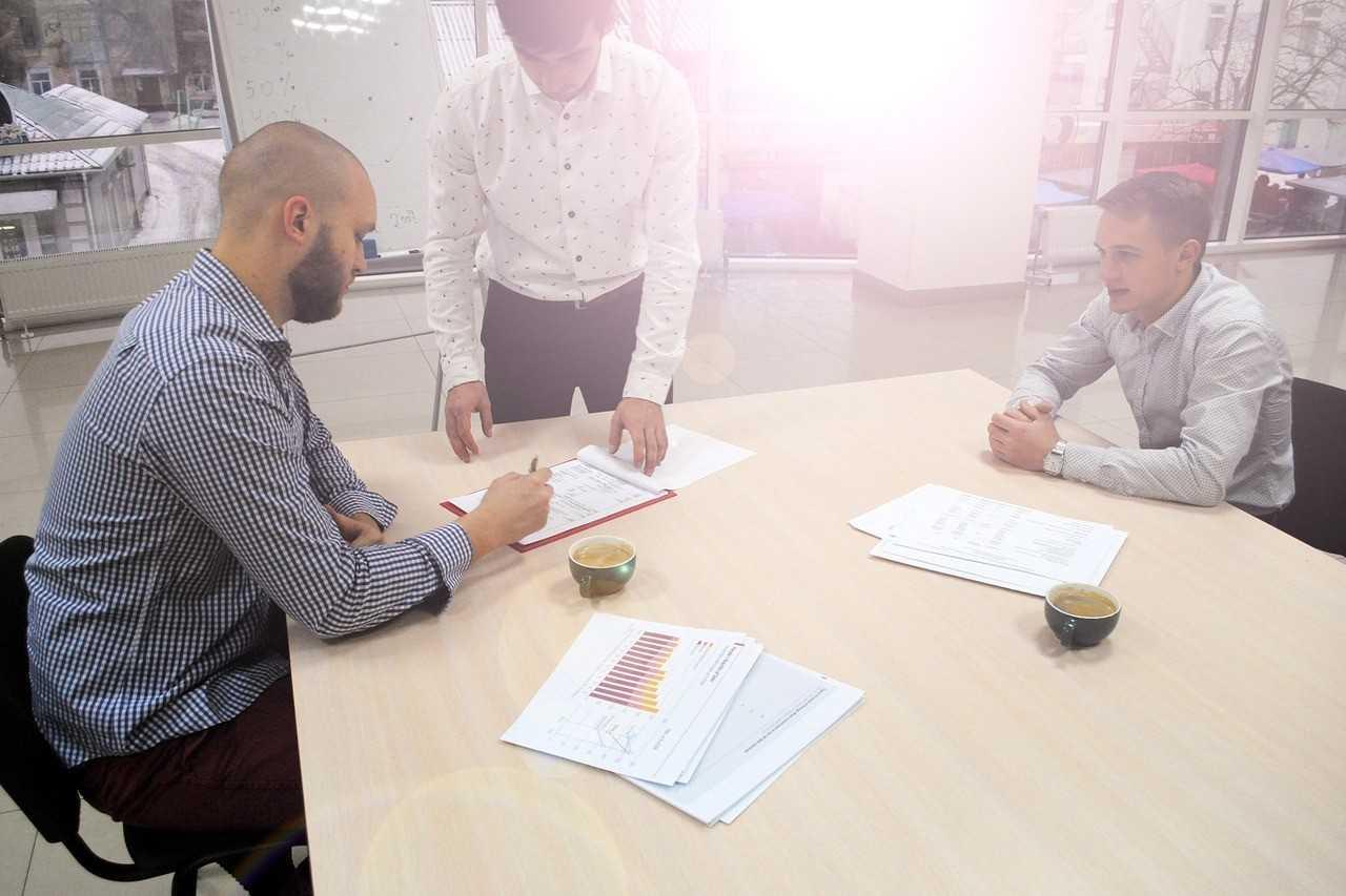 Коммерческие переговоры в стиле «Business Casual» — тренинг по переговорам